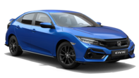Honda Civic 5 Door Comfort Sport Line