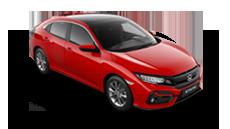 [ zu Honda Civic auf www.Honda.de ... ]