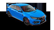 [ zu Honda Civic Type R auf www.Honda.de ... ]