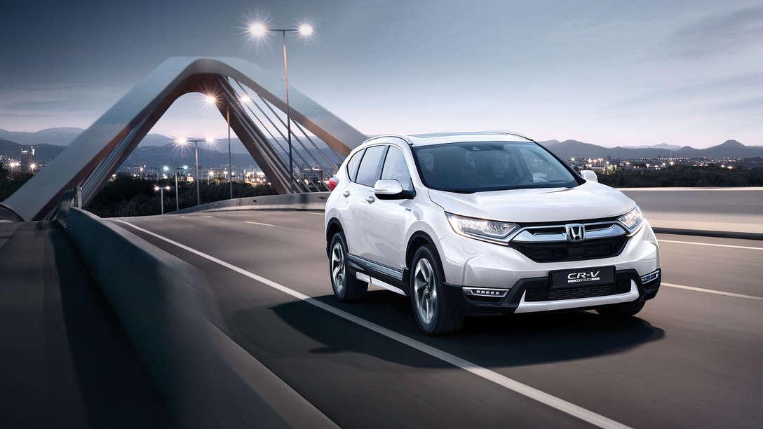 Honda Crv Hybrid >> Neuer CR-V Hybrid 2019 | Sportlicher Hybrid-SUV | Honda DE