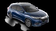 [ zum Honda HR-V auf www.Honda.de ... ]