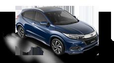 [ zu Honda HR-V auf www.Honda.de ... ]