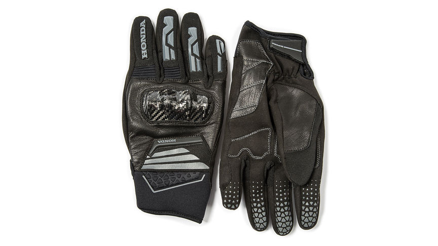 Honda Spidi Hard Glove BA