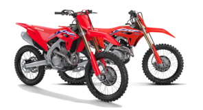 Honda Trial & Crosser
