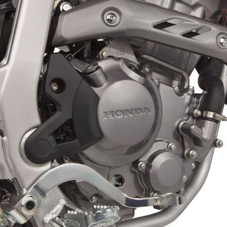 Honda CRF300L, mehr Spaß