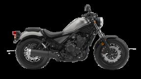 Custom Modellpalette Motorrader Honda