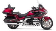 GL1800 GOLD WING Tour mit DCT & Airbag