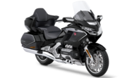 GOLD WING Tour mit DCT & Airbag 2020