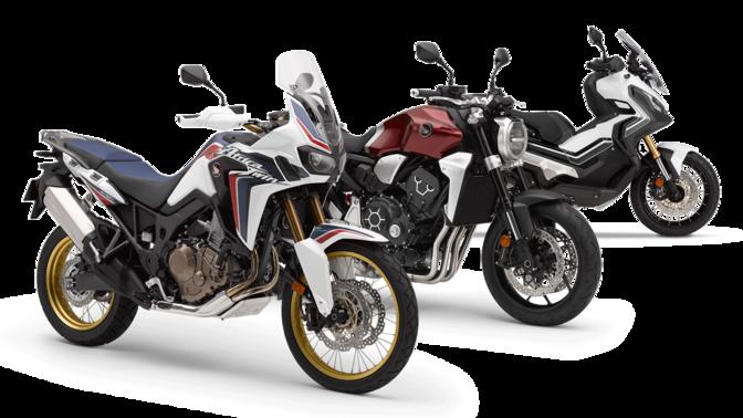 Technische Daten – CBR125F –Leichtkrafträder – Modellpalette ...