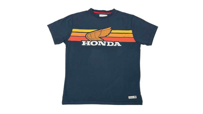 Honda Sunset T-Shirt