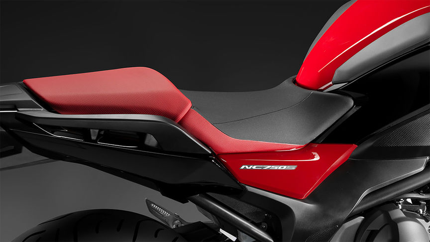 Übersicht – NC750S 2016 – Naked Bikes – Modellpalette – Motorräder ...