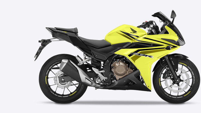Permalink to New Honda Motorcycles 2017