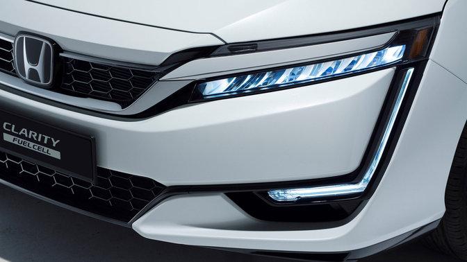 Honda Stellt Elektromobilitatsstrategie Fur Europa Vor