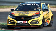 Honda Type R Safety Car