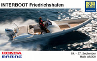 Honda Marine - Interboot