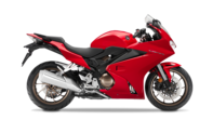 VFR800F 2017 Victory Red