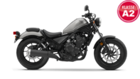 Honda CMX500 Rebel