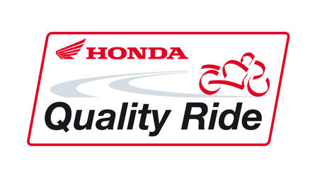 Honda Quality Ride