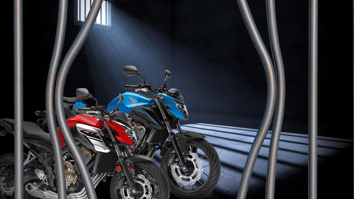 8a2786f3d27b Motorräder – Honda