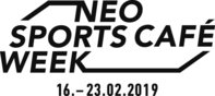 Neo Sports Café Week – Safe the Date