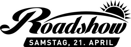 Roadshow 2018 Logo