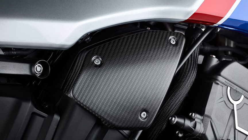 CB1000R Carbon Detail