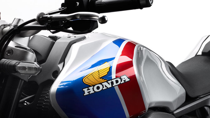 CB1000R+ LIMITED EDITION